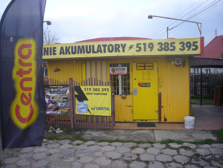 Tanie akumulatory Warszawa Ząbki
